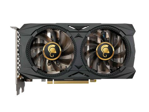 Manli GeForce RTX 2070 Gallardo (F401G+N522-01)